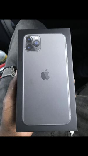 iPhone 11 Pro Max for Sale in Lewiston, ME