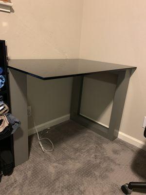Custom Glass Desk for Sale in Santa Clara, CA