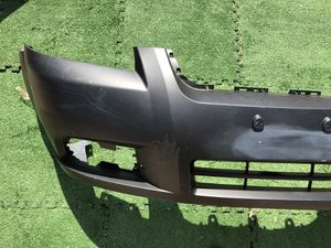 Chevy Aveo Front Bumper 2007-2011 for Sale in Rialto, CA