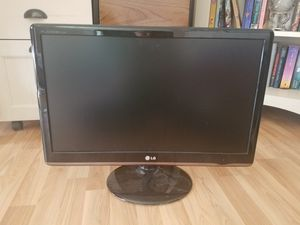 23 in LG computer monitor for Sale in Simpsonville, SC