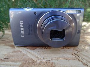 Canon Powershot elph 160 digital camera for Sale in Tulsa, OK