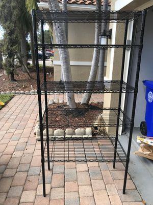 Storage rack for Sale in Miramar, FL