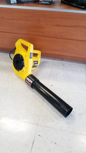 Paramount Electric Leaf Blower (776270-2) for Sale in Tacoma, WA