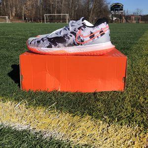 """Nike Air Zoom Vapor Cage 4 HC """"RAFA NADAL Mango"""" CD0424-006 Men's Size 8.5 for Sale in Philadelphia, PA"""