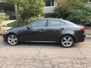IS 250 Lexus 2011 for Sale in Portland, OR