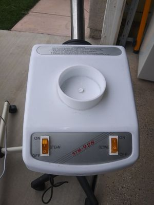 Facial steamer set for Sale in San Diego, CA
