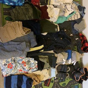 Size 12-24months Boy Clothes for Sale in Tacoma, WA