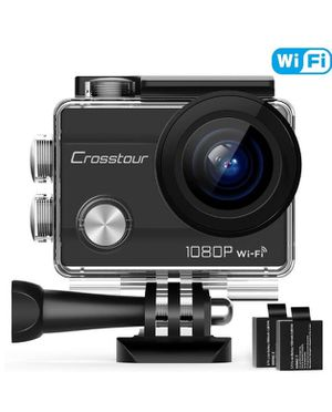 WiFi action camera for Sale in IL, US