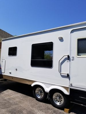 2007 Travel Trailer for Sale in Lake in the Hills, IL