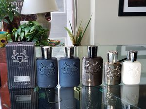Parfums de Marly Authentic Layton Herod Pegasus Galloway cologne perfume fragrance eau for Sale in Houston, TX