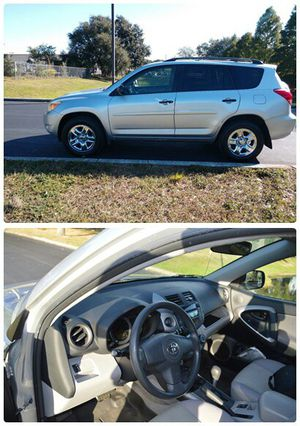Toyota RAV4 4X4 2.4 LITER 2007 Sale for Sale in Miami, FL