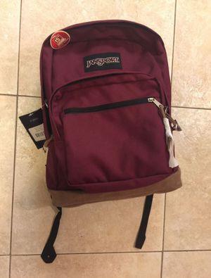 jansport backpack for Sale in El Monte, CA