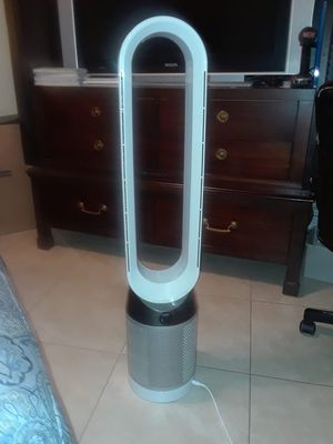 Dyson Pure Cool TP04 Tower Fan for Sale in Sunrise, FL