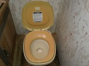 RV toilet for Sale in Spring Hill, TN