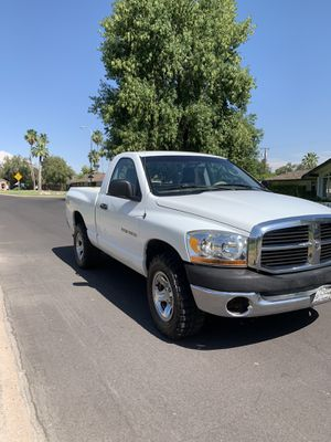 2006 Dodge ram 4 x 4 V8 Low miles for Sale in Phoenix, AZ