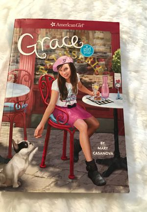Girl of the year 2015 book for Sale in Oakland, CA