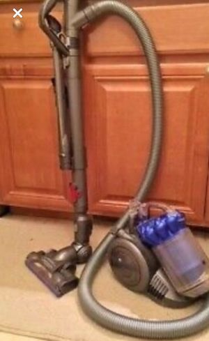 Dyson vacuum cleaner for Sale in San Diego, CA
