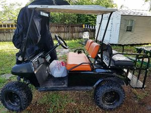 36 volt club cart golf cart for Sale in Boca Raton, FL