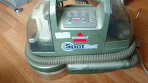Bissell spotbot for Sale in Fremont, CA