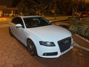 2010 Audi A4 for Sale in Tampa, FL