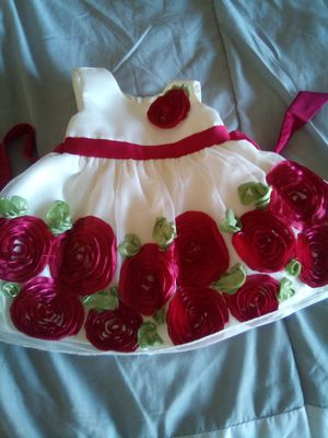 American Princess Baby girl dress 6 M for Sale in Centreville, VA
