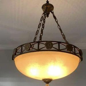 Light fixture for Sale in Groveland, FL