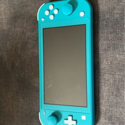 Nintendo Switch Lite (Blue) for Sale in Claremont,  CA