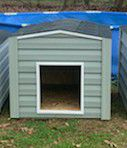 (2)Brand New Dog Houses for Sale in Greensboro, NC