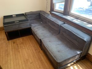 Sectional Couch for Sale in Chicago, IL