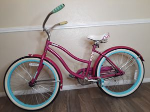 "Huffy cruiser 24"" for Sale in Arlington, TX"