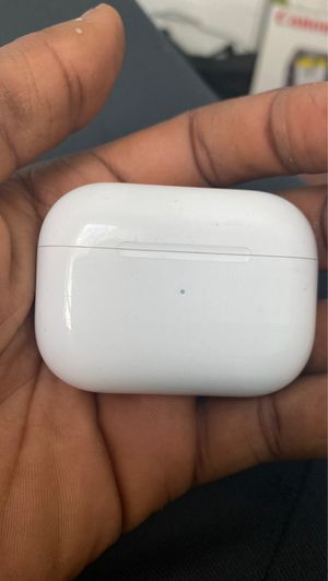 AirPod pro case ( no air pods ) for Sale in Clifton Heights, PA