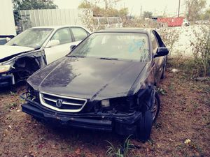 01 acura tl for Sale in Houston, TX