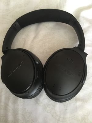 Bose QC35 ii for Sale in Cranford, NJ