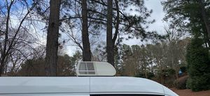 Coleman Mach 3 plus 13.500 btus white RV air conditioner AC heat non ducted. for Sale in Atlanta, GA