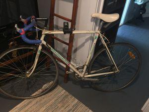 Road bike 55cc,Bianchi. for Sale in Greenwood, VA