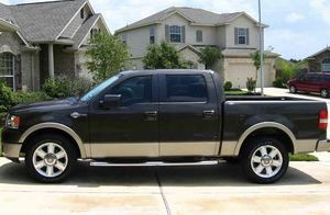 2008 Ford F-150 King Ranch for Sale in Bessemer, AL