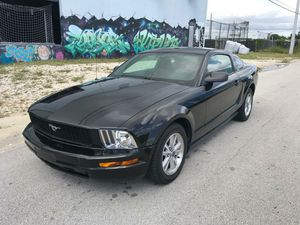 2006. Ford. Mustang. $4500. Cash Price Clean title. 📃 for Sale in Miami, FL