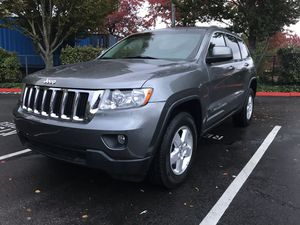 2013 Jeep Grand Cherokee ( 82k miles ) for Sale in Kent, WA