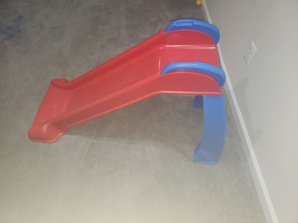 Fisher price toddler slide