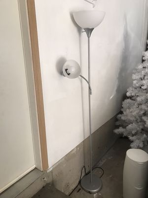 Floor lamp for Sale in Everett, WA