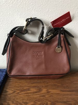 Dooney and Bourke Hobo Bag for Sale in Ridgefield, WA