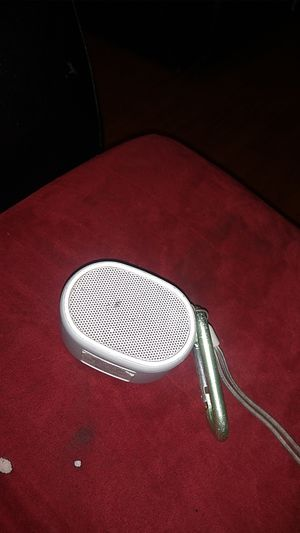 Sony Bluetooth speaker for Sale in St. Louis, MO