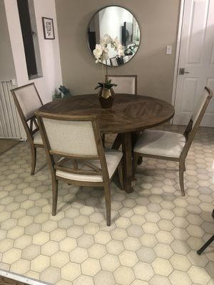 Rustic kitchen table for Sale in Hayward, CA