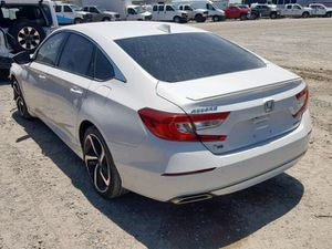 """HONDA ACCORD WHEELS LEFT ONLY! """"PARTES SOLO QUEDAN RUEDAS"""" for Sale in Silver Spring, MD"""