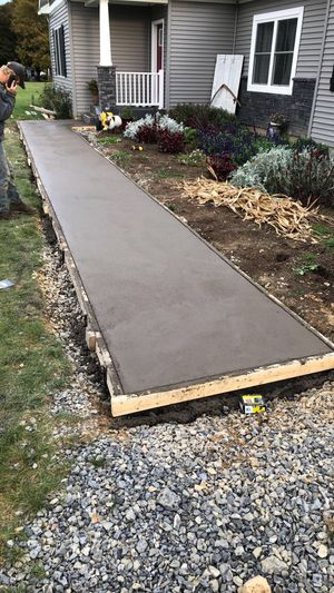 Concrete or construction projects for Sale in Lewisburg, PA