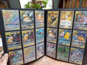 Pokemon full art, ex and gx collection. for Sale in Lake Stevens, WA