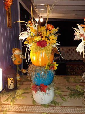 Handmade Thanksgiving decorations for Sale in Kailua-Kona, HI
