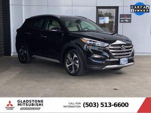 2017 Hyundai Tucson for Sale in Milwaukie, OR