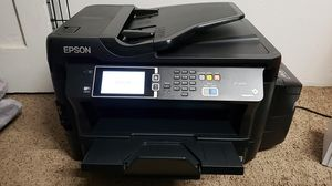 Epson ET-16500 Eco Ink Tank Printer for Sale in Carlsbad, CA