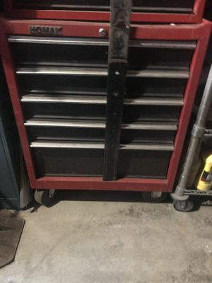 Tools boxes for Sale in Santa Fe Springs, CA